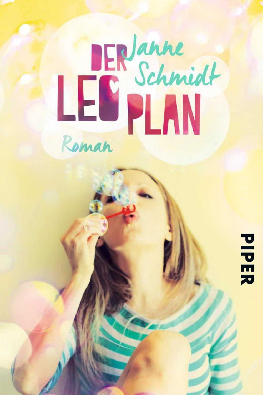 Schmidt, Janne - Der Leo Plan