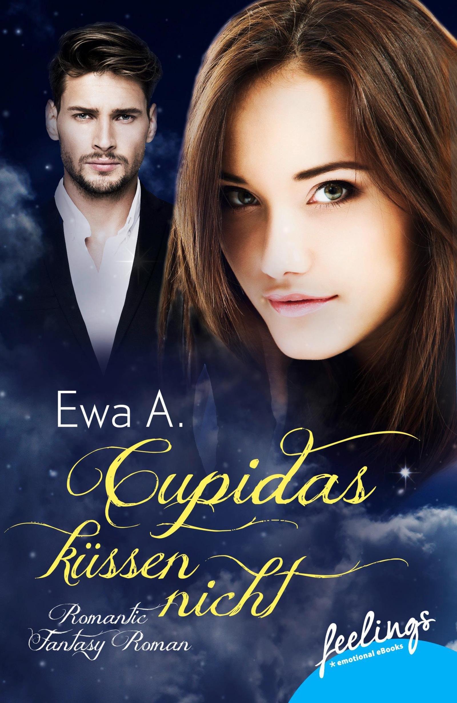 A, Ewa - Cupidas küssen nicht