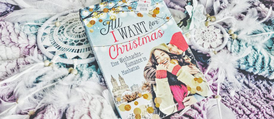 Rezension | All I Want for Christmas