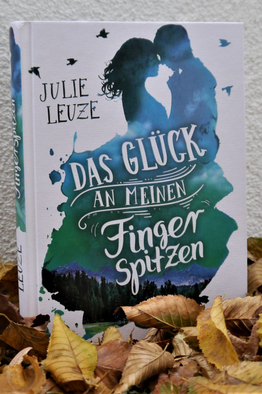 Das Glück an meinen Fingerspitzen, Julie Leuze, Ravensburger