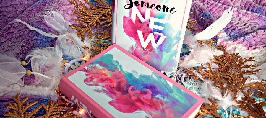 Rezension | Someone New