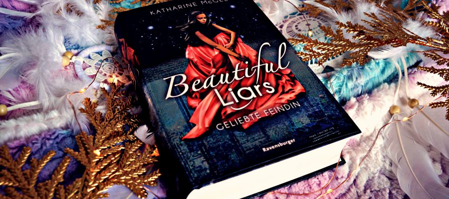 Rezension | Beautiful Liars – Geliebte Feindin