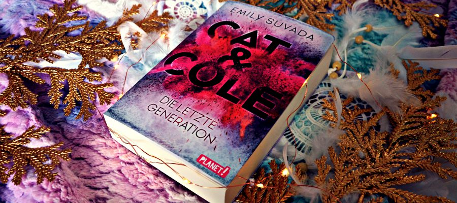 Rezension | Cat & Cole: Die letzte Generation