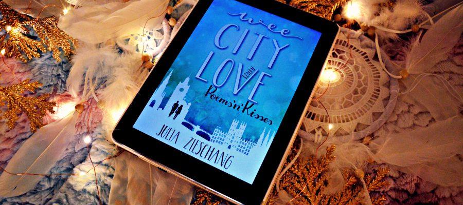 Rezension | Wee City Love: Poems'n'Kisses