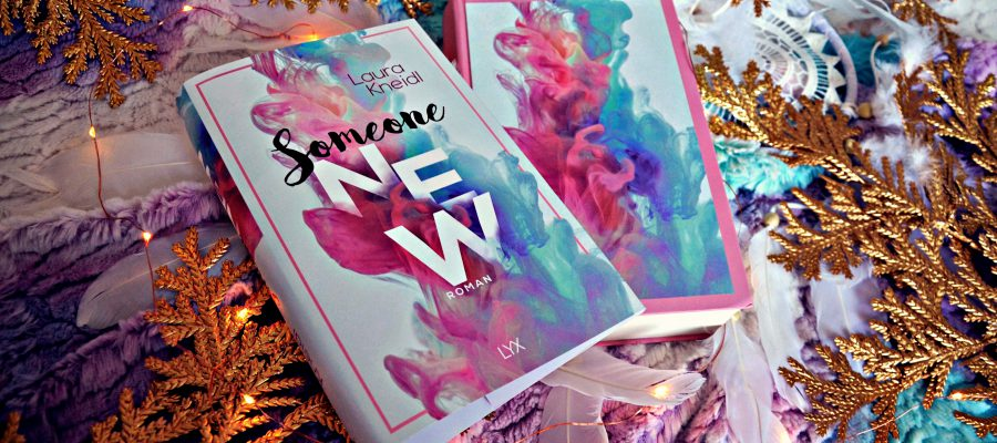 Rezension | Someone New