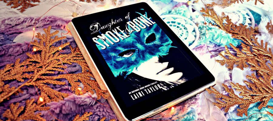 Rezension | Daughter of Smoke and Bone