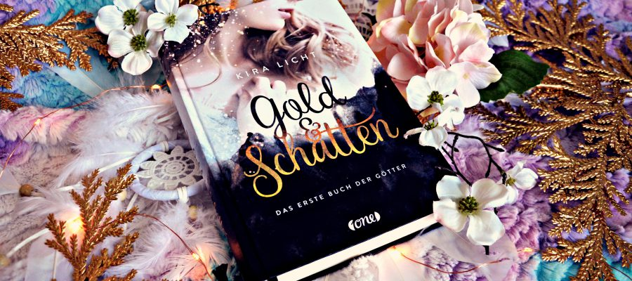 Rezension | Gold & Schatten