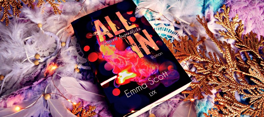 Rezension | All In – Tausend Augenblicke