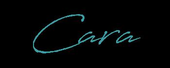 Unterschrift Cara