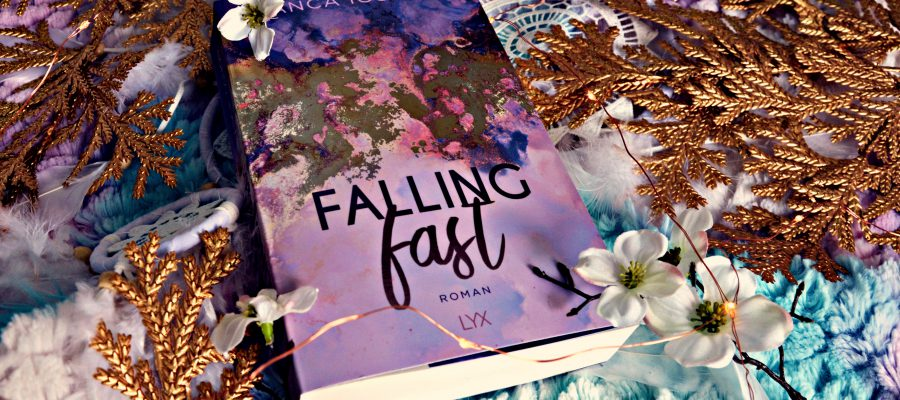 Rezension | Falling Fast (+ Booktalk)