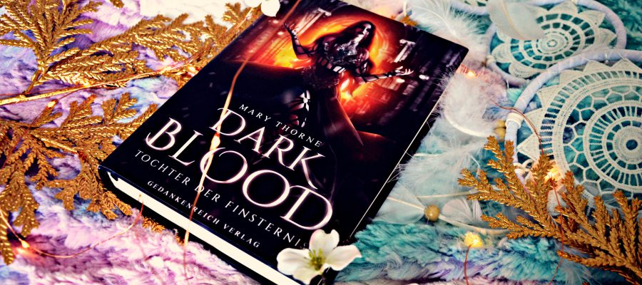 Rezension | Dark Blood – Tochter der Finsternis