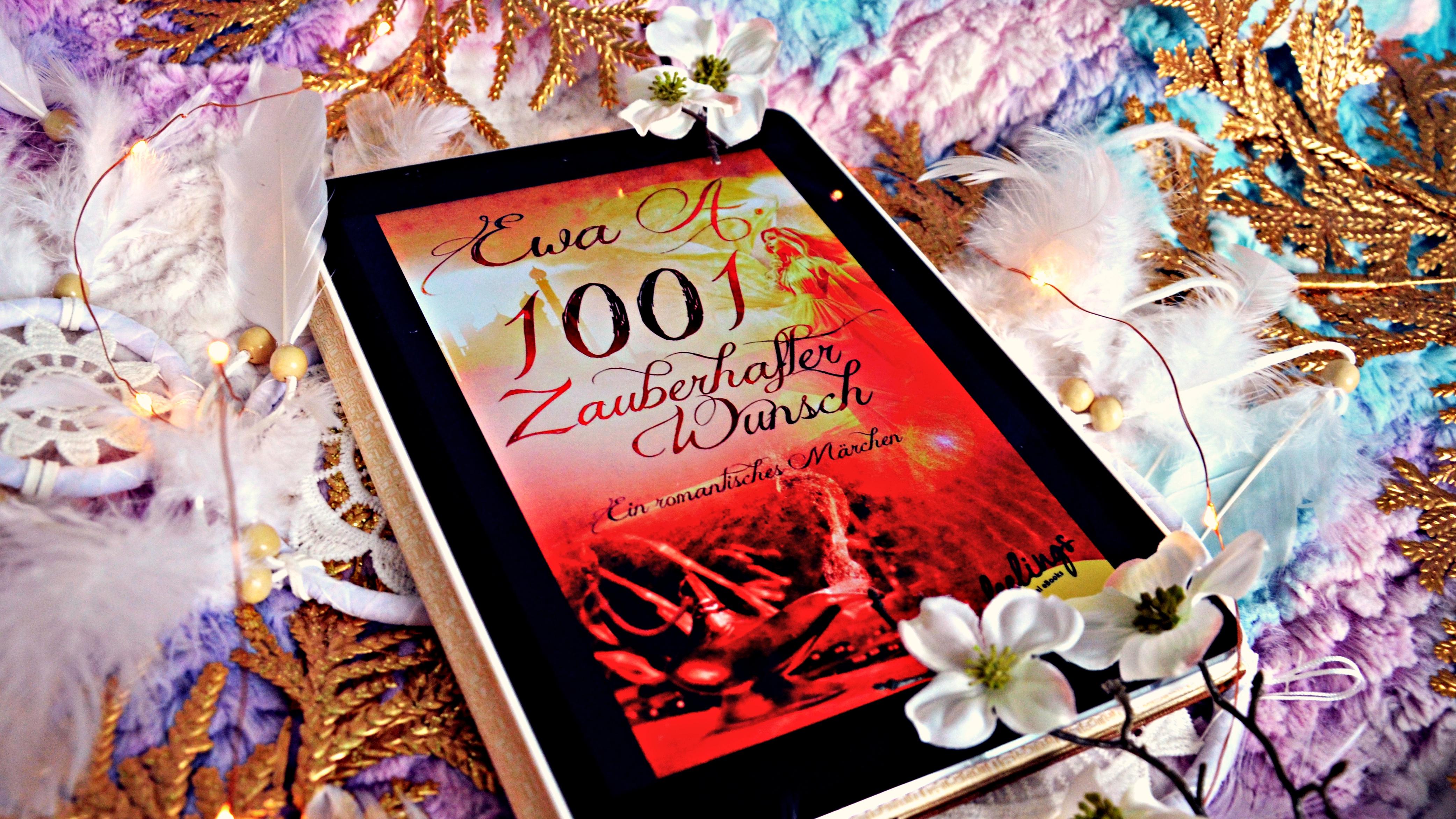 A., Ewa - 1001 zauberhafter Wunsch