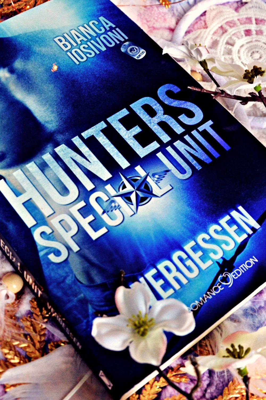 Iosivoni, Bianca - Hunters - Special Unit - Vergessen