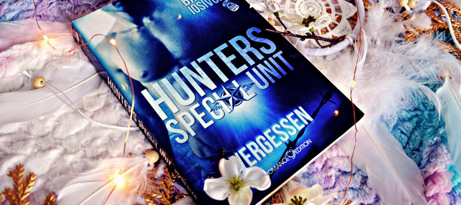 Rezension | HUNTERS – Special Unit: Vergessen
