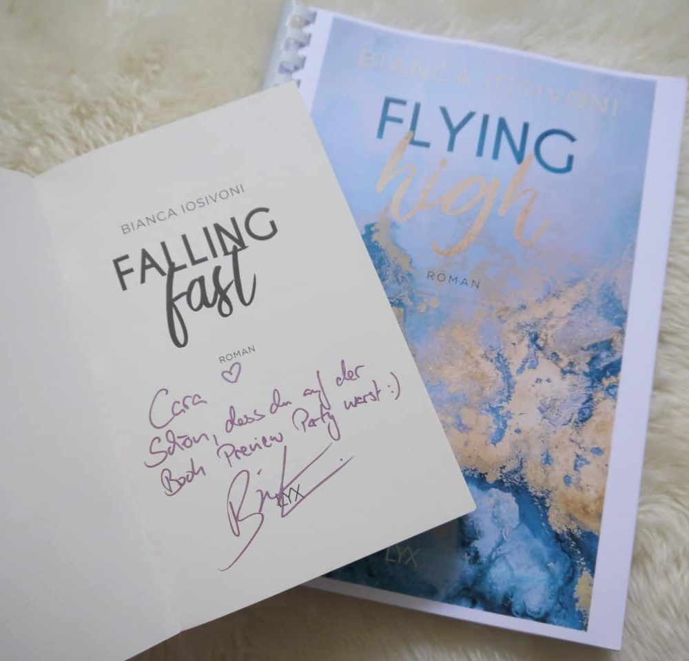 Iosivoni, Bianca - Flying High
