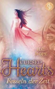 Hope, HC: Cursed Hearts - Fesseln der Zeit