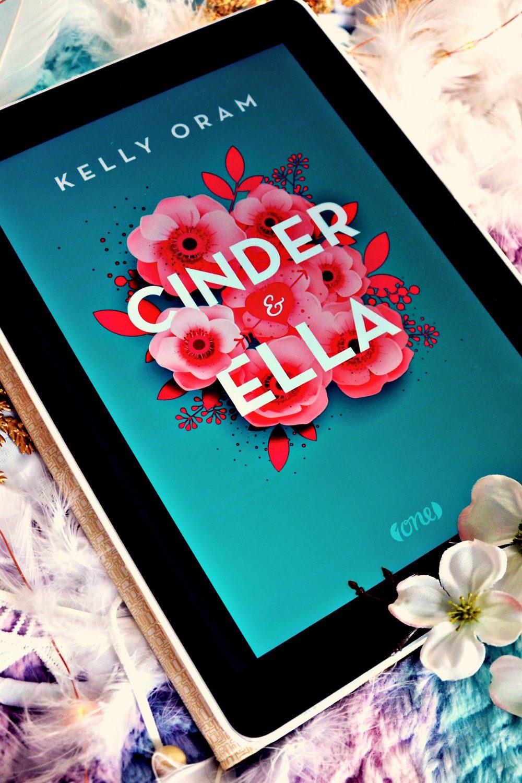 Oram, Kelly - Cinder & Ella