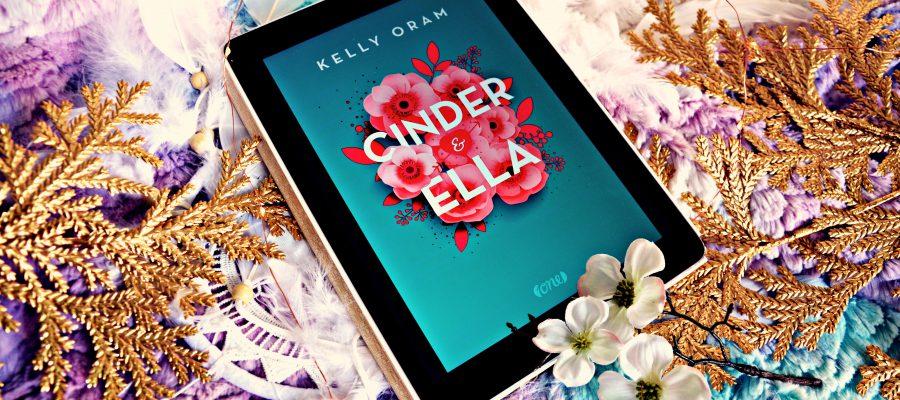 Rezension | Cinder & Ella